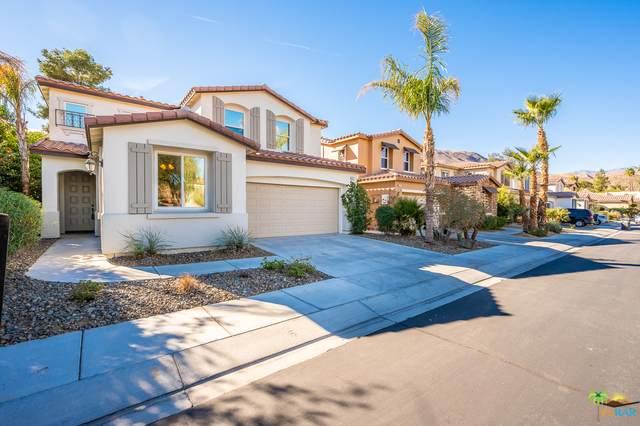 331 Paseo Vista Cir, Palm Desert, CA 92260 (MLS #21-682162) :: Hacienda Agency Inc