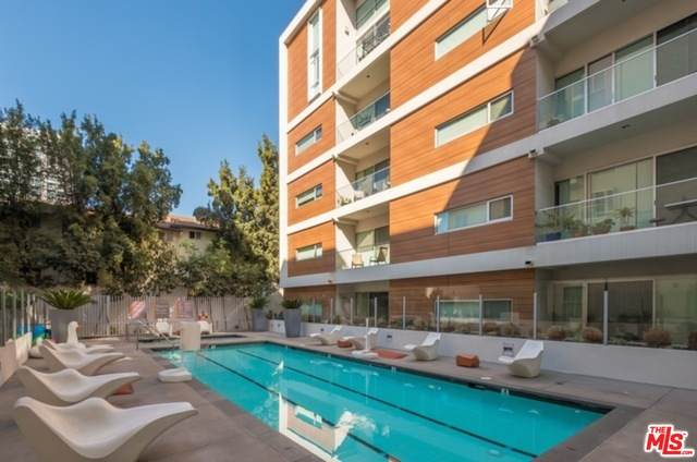 6735 Yucca St #307, Los Angeles, CA 90028 (#21-682410) :: The Parsons Team