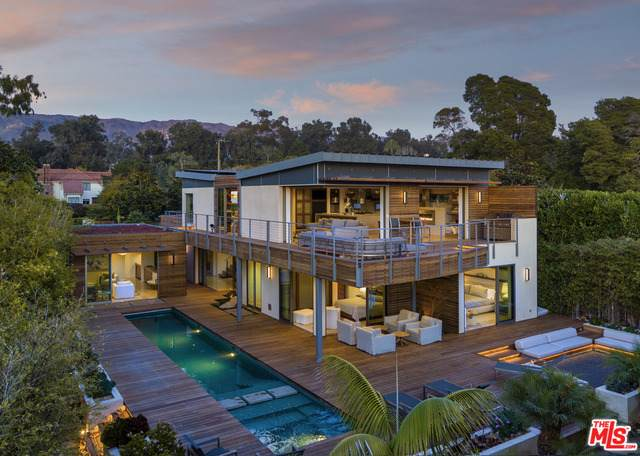 1147 Hill Road, Montecito, CA 93108 (#21-682560) :: The Grillo Group