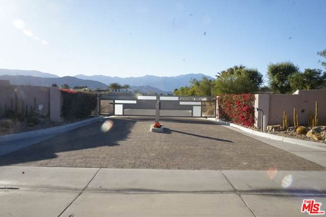 W Mountain Vista Ct, Rancho Mirage, CA 92270 (MLS #21-682792) :: Zwemmer Realty Group