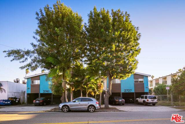 2727 Abbot Kinney Blvd, Venice, CA 90291 (#21-682824) :: Lydia Gable Realty Group