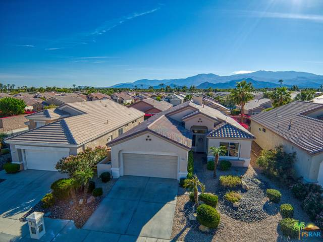 78189 Kensington Ave, Palm Desert, CA 92211 (MLS #21-683096) :: The John Jay Group - Bennion Deville Homes