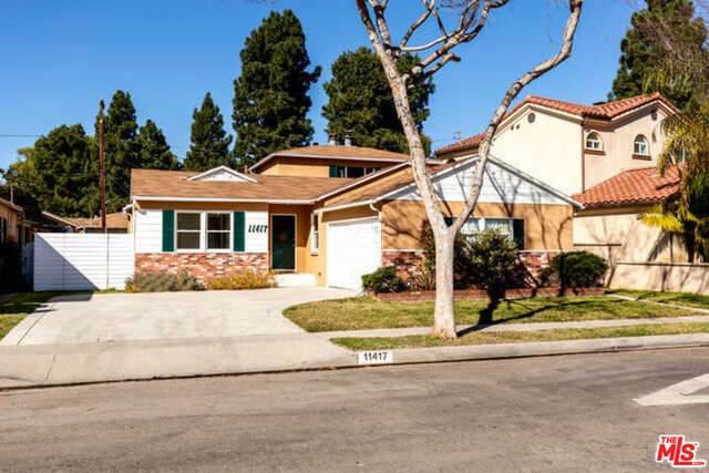 11417 Culver Park Dr, Culver City, CA 90230 (#21-683142) :: TruLine Realty