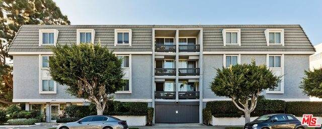 8635 Falmouth Ave #313, Playa Del Rey, CA 90293 (MLS #21-683144) :: Mark Wise | Bennion Deville Homes