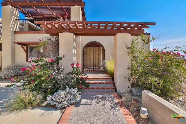 48625 Paisano Rd, Palm Desert, CA 92260 (#21-683344) :: Berkshire Hathaway HomeServices California Properties
