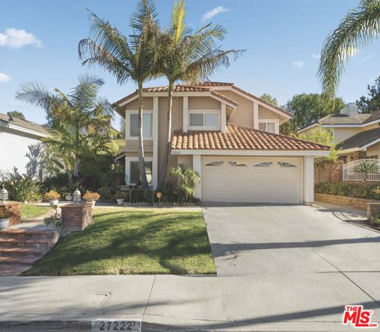 27222 Corcubion, Mission Viejo, CA 92692 (MLS #21-683510) :: Zwemmer Realty Group