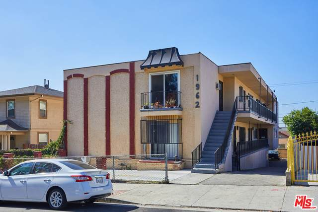1962 W 22nd St, Los Angeles, CA 90018 (#21-683536) :: TruLine Realty