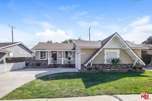 11742 214Th St, Lakewood, CA 90715 (#21-683678) :: The Pratt Group