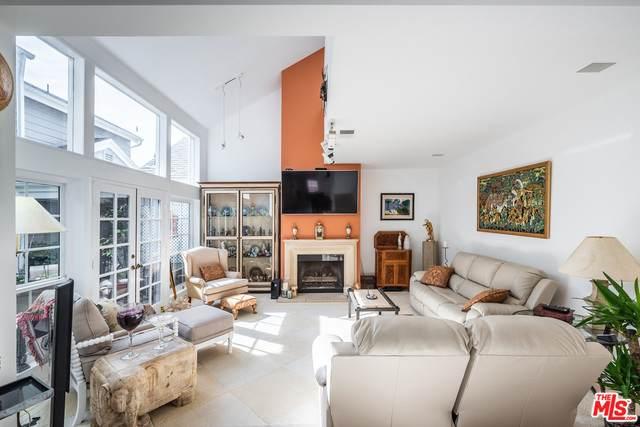 13080 Mindanao Way #92, Marina Del Rey, CA 90292 (#21-683810) :: Berkshire Hathaway HomeServices California Properties