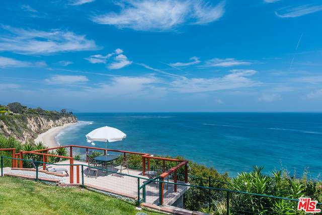 29130 Cliffside Dr, Malibu, CA 90265 (#21-683870) :: The Parsons Team