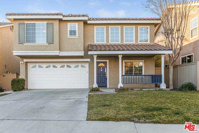 15 Brookstone Pl, Aliso Viejo, CA 92656 (MLS #21-683952) :: Mark Wise | Bennion Deville Homes