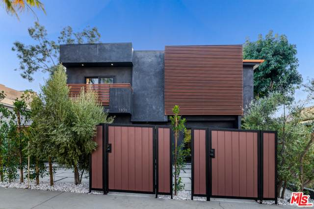 1833 Benecia Ave, Los Angeles, CA 90025 (#21-684208) :: Lydia Gable Realty Group