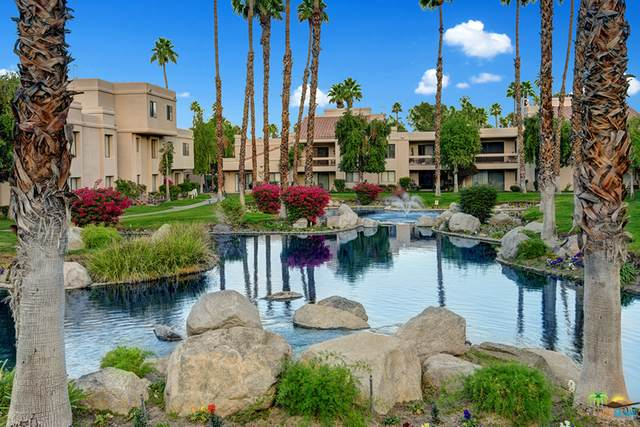35200 Cathedral Canyon Dr #126, Cathedral City, CA 92234 (#21-684300) :: TruLine Realty