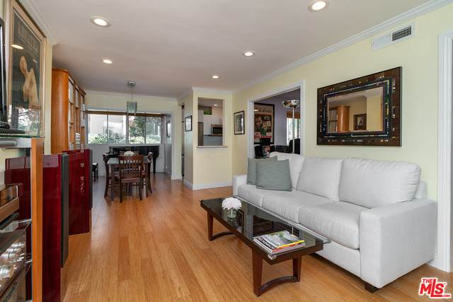 7110 Summertime Ln, Culver City, CA 90230 (#21-684340) :: The Suarez Team