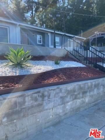 3358 Coy Dr, Sherman Oaks, CA 91423 (MLS #21-684364) :: The John Jay Group - Bennion Deville Homes