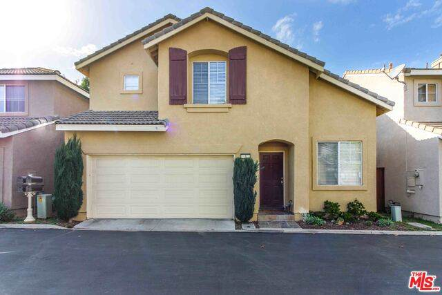 3 Jocelyn Ct, Aliso Viejo, CA 92656 (MLS #21-684414) :: Mark Wise | Bennion Deville Homes