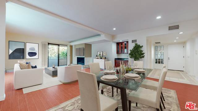 1403 Greenfield Ave #203, Los Angeles, CA 90025 (#21-684516) :: Lydia Gable Realty Group