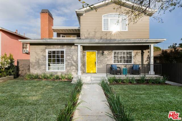 3718 Colonial Ave, Los Angeles, CA 90066 (#21-684764) :: Lydia Gable Realty Group