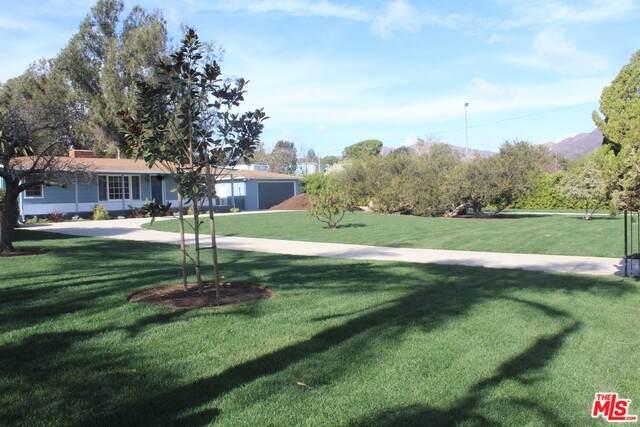 6965 Fernhill Dr, Malibu, CA 90265 (#21-684780) :: The Pratt Group