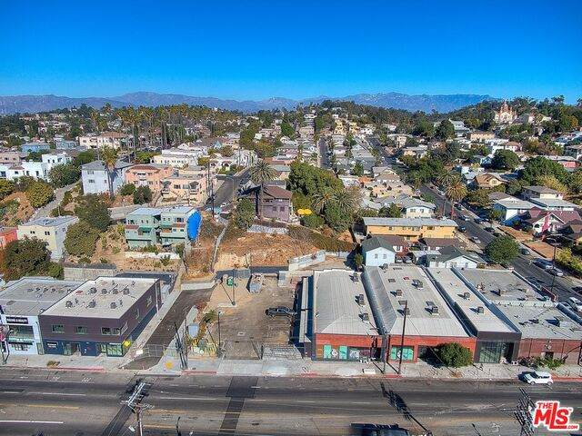 1492 W Sunset Blvd, Los Angeles, CA 90026 (#21-684846) :: TruLine Realty