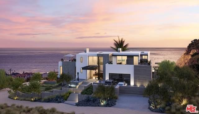 23917 Malibu Road, Malibu, CA 90265 (MLS #21-684998) :: Zwemmer Realty Group