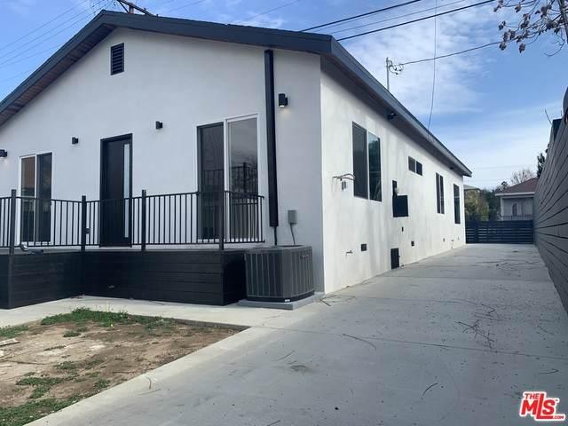 1521 Munson Ave, Los Angeles, CA 90042 (#21-686158) :: Berkshire Hathaway HomeServices California Properties