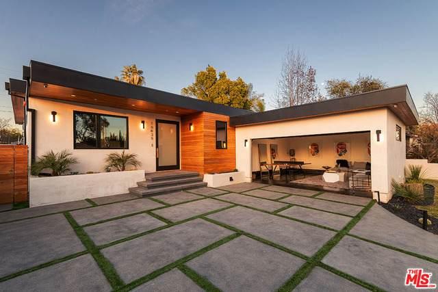 16439 Vincennes St, North Hills, CA 91343 (#21-686612) :: Randy Plaice and Associates