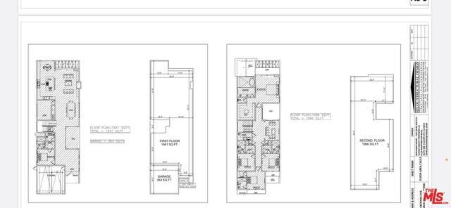 908 Rosecrans Ave, Manhattan Beach, CA 90266 (#21-687038) :: The Pratt Group