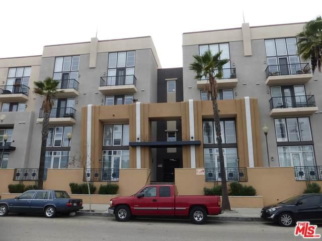 360 W Avenue 26 #301, Los Angeles, CA 90031 (#21-687672) :: Berkshire Hathaway HomeServices California Properties