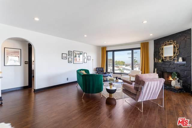 1440 W 9Th St #4, San Pedro, CA 90732 (#21-688068) :: Berkshire Hathaway HomeServices California Properties