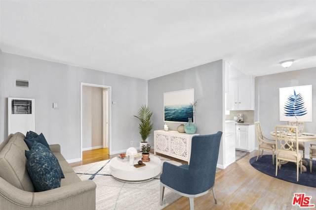 735 Cedar Ave #25, Long Beach, CA 90813 (#21-688158) :: Berkshire Hathaway HomeServices California Properties