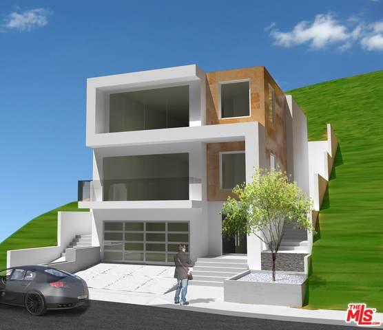 5017 Ithaca Ave, Los Angeles, CA 90032 (#21-688344) :: TruLine Realty