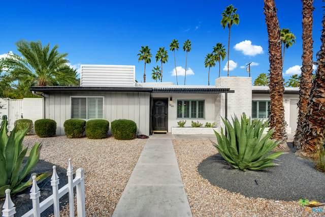 1424 E San Lucas Rd, Palm Springs, CA 92264 (#21-688722) :: Lydia Gable Realty Group
