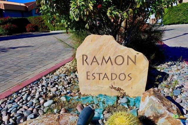 1050 E Ramon Rd #119, Palm Springs, CA 92264 (#21-689264) :: The Suarez Team