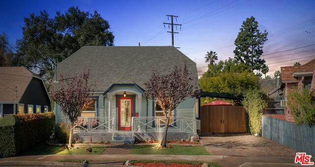 507 Mound Ave, South Pasadena, CA 91030 (#21-689740) :: The Grillo Group