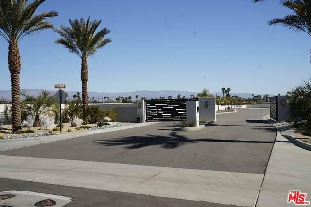 0 Vista Dunes, Rancho Mirage, CA 92270 (MLS #21-689938) :: Zwemmer Realty Group