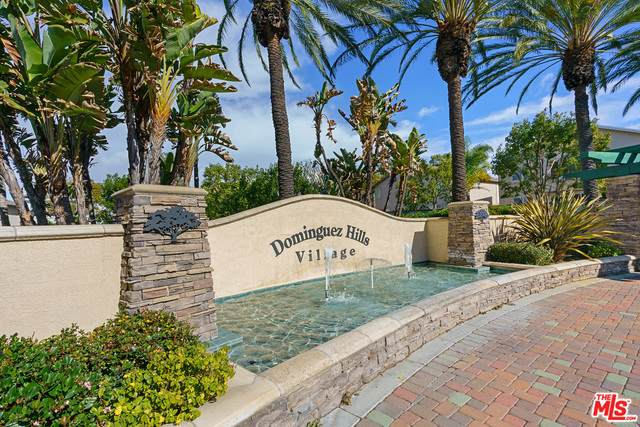 17831 Firtree Ct, Carson, CA 90746 (#21-690116) :: The Grillo Group