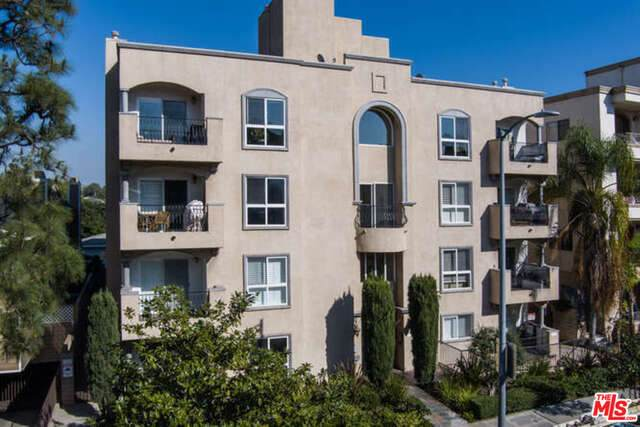 2480 S Centinela Ave #403, Los Angeles, CA 90064 (#21-690216) :: The Grillo Group