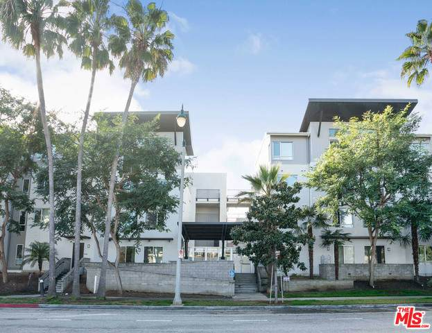 6400 Crescent Park #211, Playa Vista, CA 90094 (#21-690808) :: Lydia Gable Realty Group
