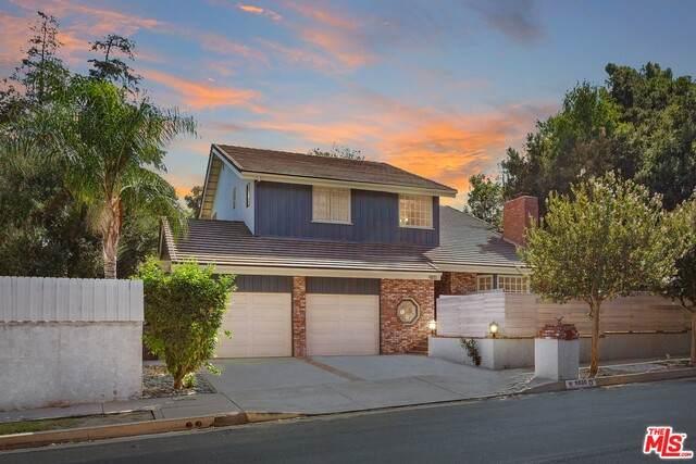 9800 Andora Ave, Chatsworth, CA 91311 (#21-690978) :: Berkshire Hathaway HomeServices California Properties