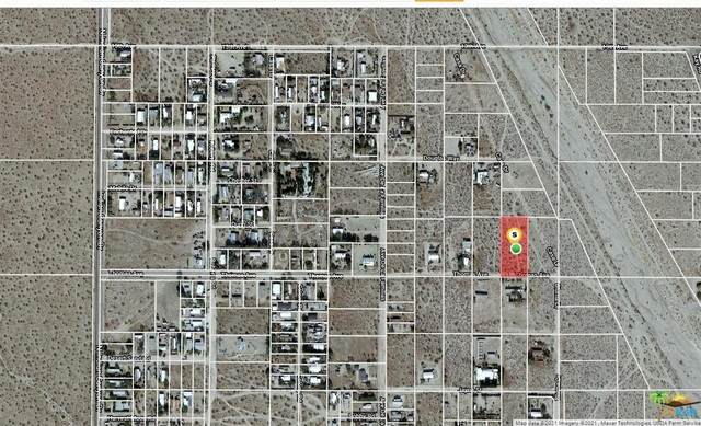 0 Thomas Dr, Desert Hot Springs, CA 92240 (#21-690994) :: Berkshire Hathaway HomeServices California Properties