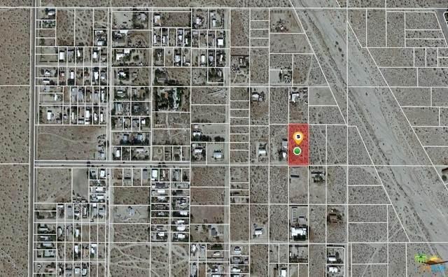 0 Thomas Ave, Desert Hot Springs, CA 92240 (#21-691016) :: Berkshire Hathaway HomeServices California Properties