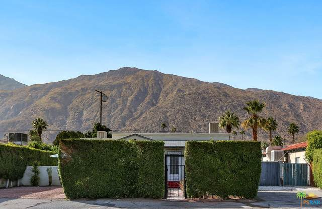 545 S Calle Abronia, Palm Springs, CA 92264 (#21-691192) :: The Grillo Group