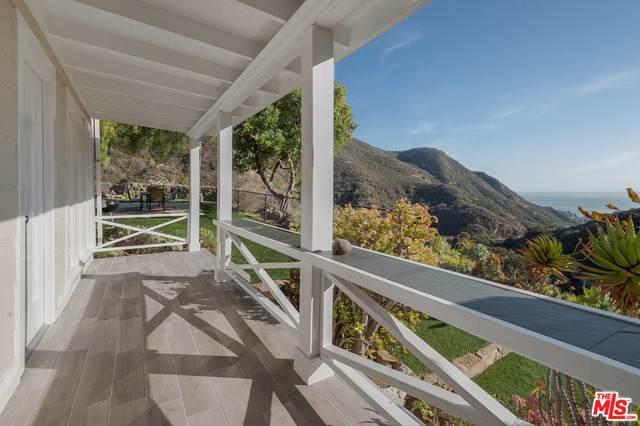 3006 Las Flores Canyon Rd - Photo 1
