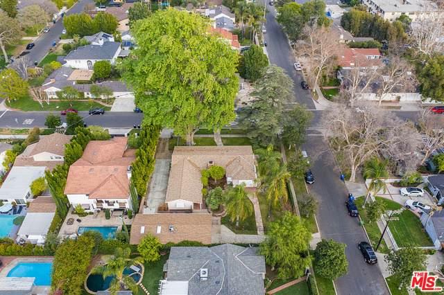 4837 Laurelgrove Ave, Valley Village, CA 91607 (#21-691766) :: Randy Plaice and Associates