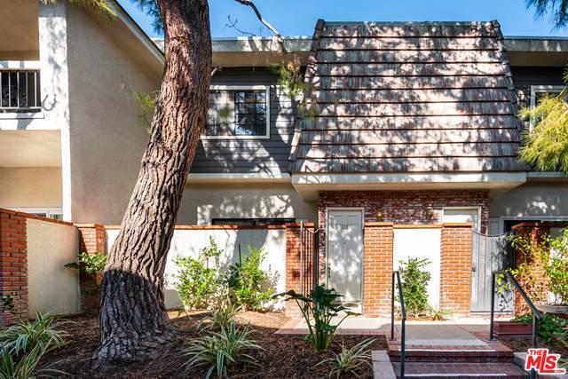 10201 Mason Ave #122, Chatsworth, CA 91311 (#21-691884) :: Berkshire Hathaway HomeServices California Properties