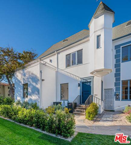 1272-1/2 N Hayworth Ave, West Hollywood, CA 90046 (#21-691904) :: Lydia Gable Realty Group