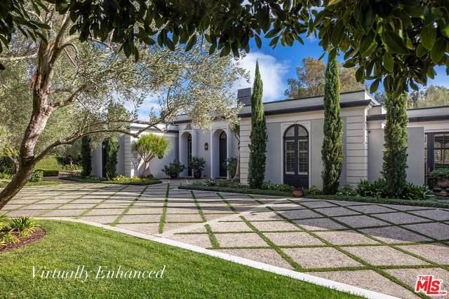 2109 Stratford Pl, Santa Barbara, CA 93108 (#21-692144) :: The Grillo Group
