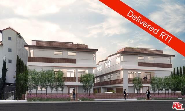 5137 Colfax Ave, Valley Village, CA 91601 (#21-692374) :: Berkshire Hathaway HomeServices California Properties