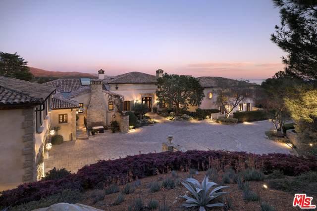 2692 Sycamore Canyon Rd, Santa Barbara, CA 93108 (#21-692456) :: The Grillo Group